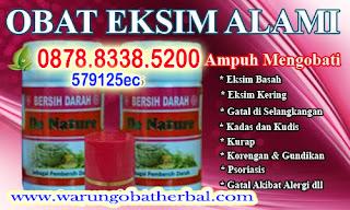Obat Eksim Ampuh - De Nature Indonesia