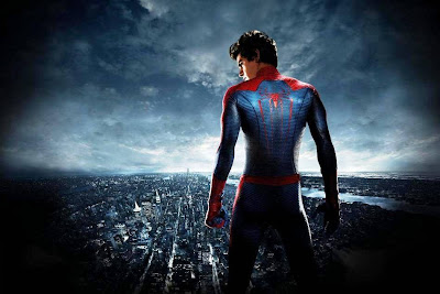 The Amazing Spider Man HD Wallpapers