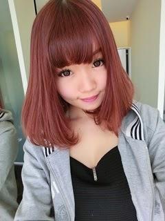 Blogger ♥ Yu-i Chia