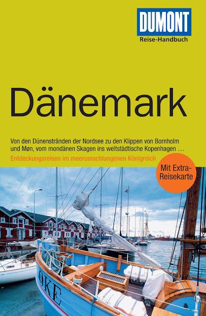 Amalie loves Denmark DUMONT Dänemark Reiseführer