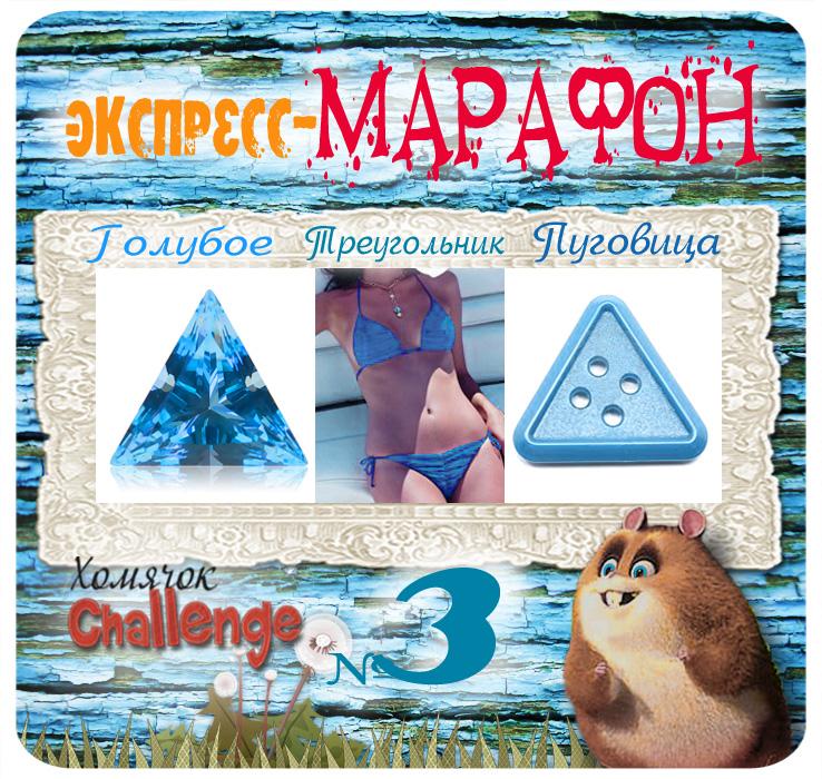 Экспресс-марафон №3