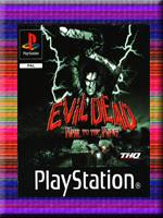 Evil dead hail