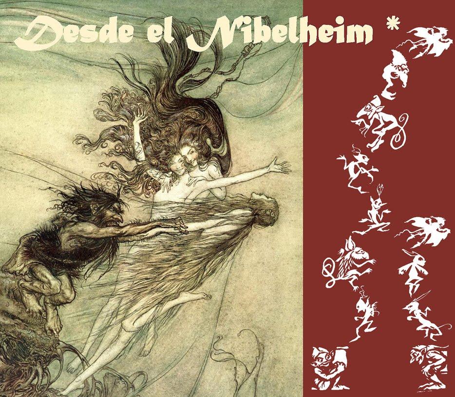 Desde el Nibelheim *