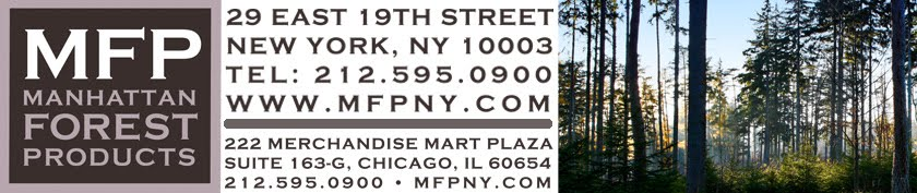 Manhattan Forest Products, Inc.