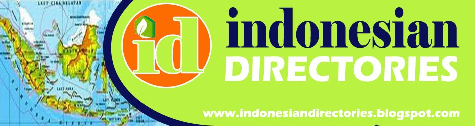 INDONESIAN DIRECTORIES