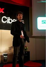 TEDxPlazaCibeles