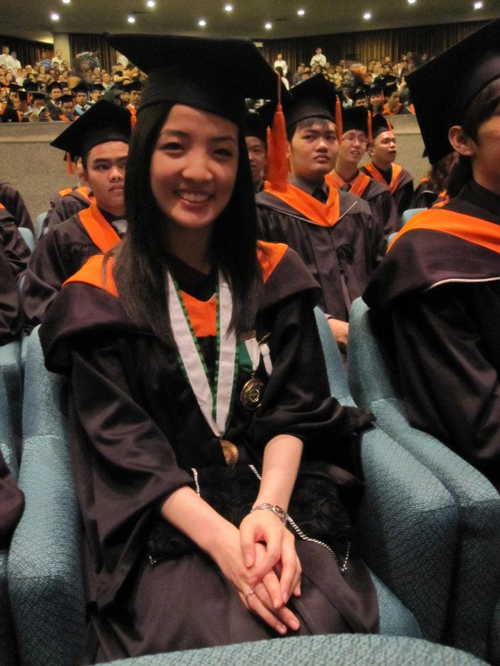Graduation Cum Laude