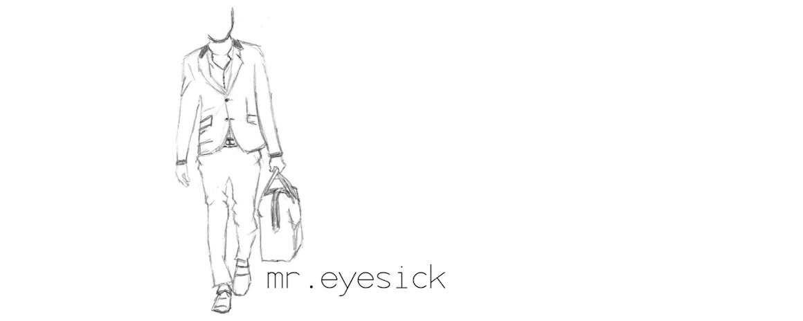 mr.eyesick
