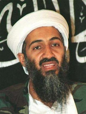 Osama in laden captured. Osama Bin Laden Captured the