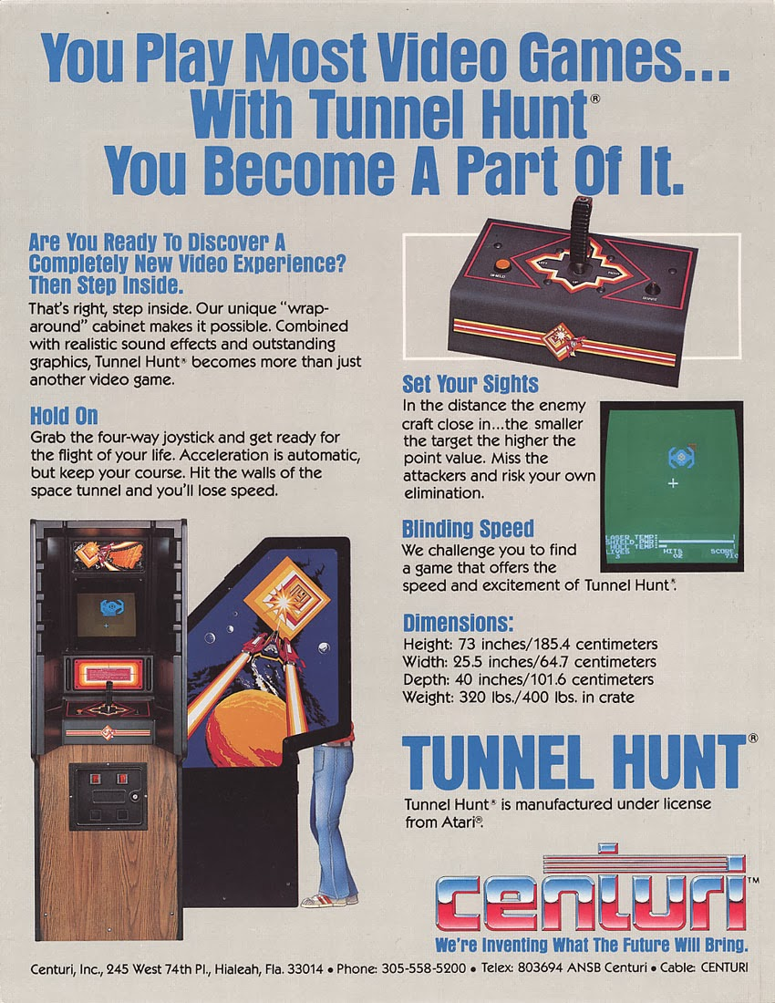 The Golden Age Arcade Historian Studyelectronics Just Another Wordpresscom Site Centuris Final Release Of 1982 Septembers Swimmer Licensed From Tehkan Didnt Do Much Better Netting Company 149 Million Though It