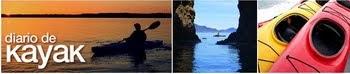 Diario de kayak