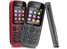 Firmware Nokia 101 rm-769 v7.20