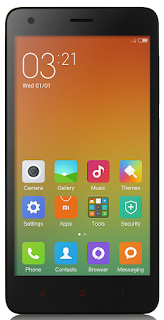 redmi 2 root without pc