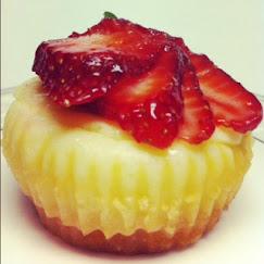 Mochi Cupcake Minis