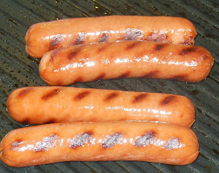 Recipes with Hot Dogs