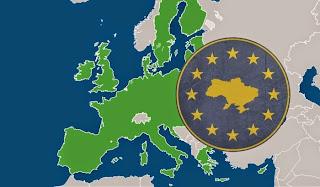 Москва больше не противодействует вступлению в силу соглашения ЕС и Украины
