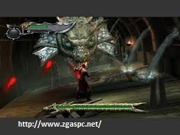 God Of War 1 for pc Full Version Free Download Games ZGASPC