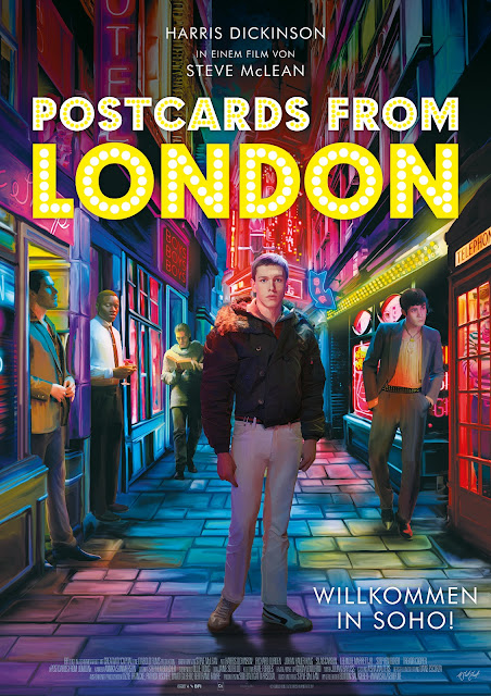 Postcards from London (2018) ταινιες online seires xrysoi greek subs