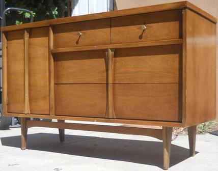 bassett furniture mid century mid century and danish modern