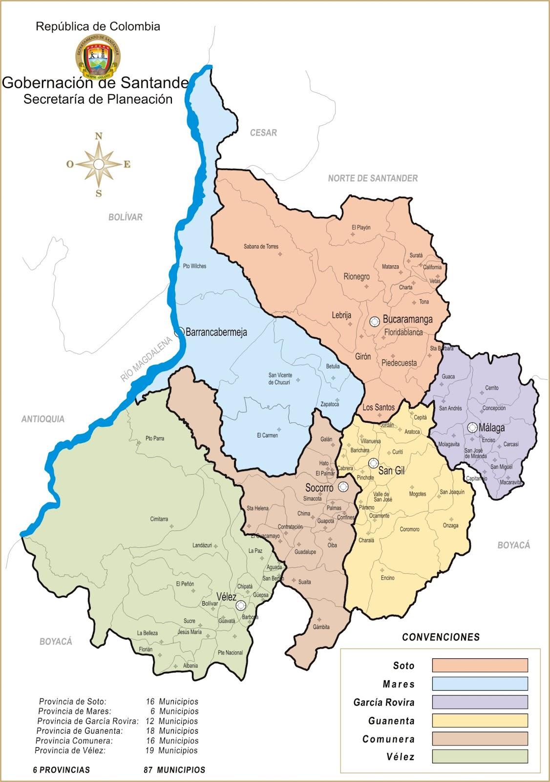 Bolet n de seguridad edici n n 8 2012 for Mapa santander sucursales
