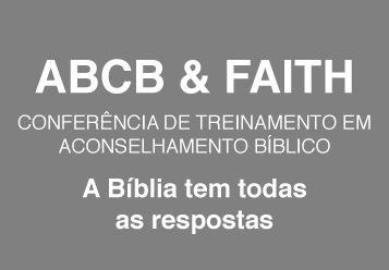 CONGRESSO DE ACONSELHAMENTO ABCB
