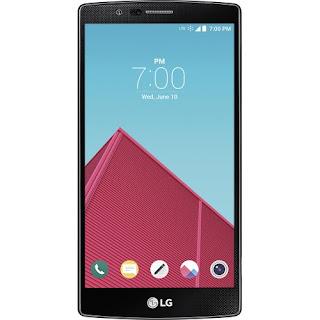 Verizon LG VS986 G4