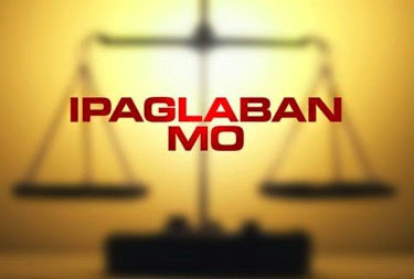 Ipaglaban Mo! (English: Fight For It!), also known as Kapag May Katwiran, Ipaglaban Mo!, is a dramatization of actual cases brought and settled in the Court of Appeals. It appeals […]