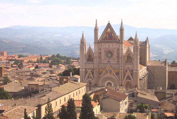 Things to see and do in Orvieto, Italy