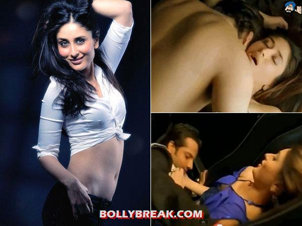 Kareena Kapoor's Hot Scenes in Fida - (3) - Which Movie has Kareena Kapoor's Hottest Scenes?