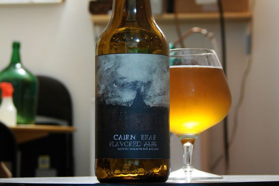 Cairn 100% Brett White IPA