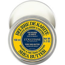 L'Occitane, L'Occitane pure shea butter, L'Occitane Certified Organic Pure Shea Butter, shea butter, moisturizer, lotion, L'Occitane moisturizer, L'Occitane lotion, giveaway, beauty giveaway, A Month of Beautiful Giveaways, L'Occitane giveaway, L'Occitane shea butter giveaway