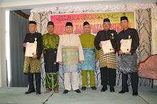 Tokoh PGMPPS 2014 Bersama TYT Pulau Pinang
