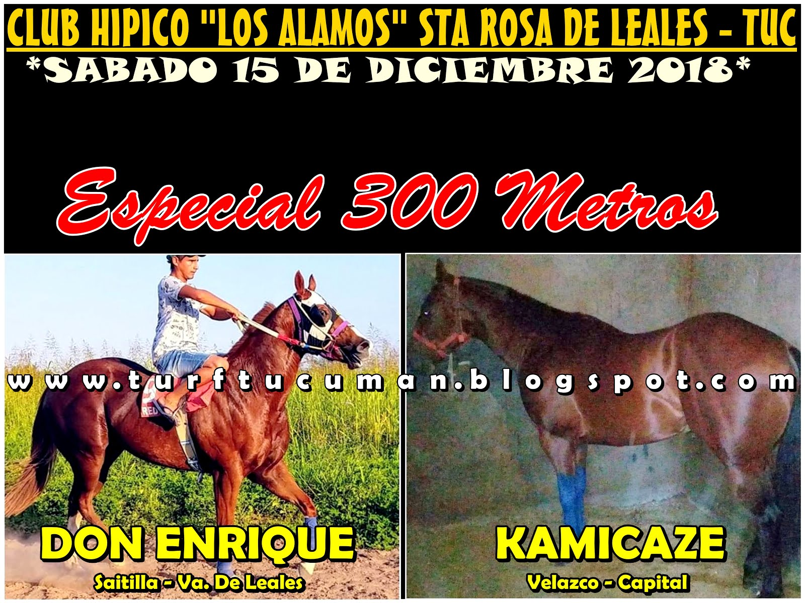 ENRIQUE VS KAMICAZE