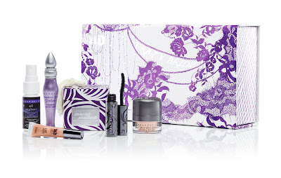 Urban Decay Urban Bride Kit Urban Decay Summer 2011 Collection