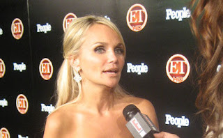 Kristin Chenoweth: Being Gay Is Not A Sin. Time
