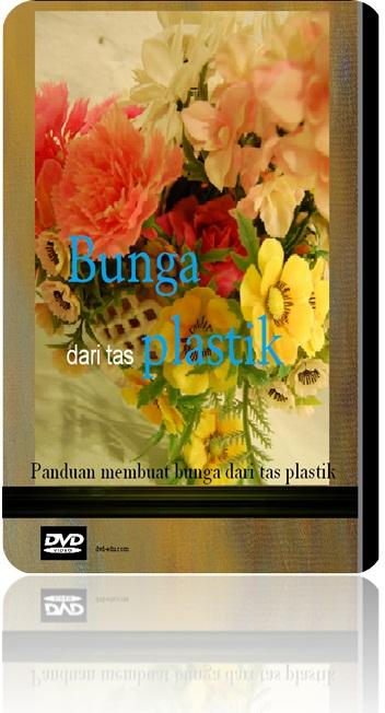 Bunga Dari Plastik Kresek Larizo