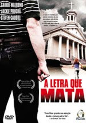 Baixar Filmes Download   A Letra Que Mata (Dual Audio) Grátis