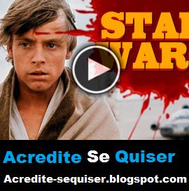 Como Seria o Filme Star Wars na Versão do Diretor Quentin Tarantino