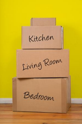 Time for A New Home? Here Are Our Top 3 Tips to Keep Moving Easy