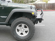 . my Jeep an understated factory appearance and avoids the ostentatious .