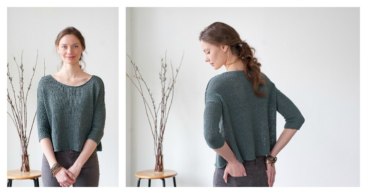 Kestrel Collection from Quince & Co.