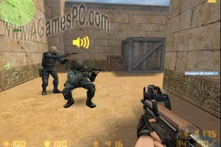 download game counter strike condition zero