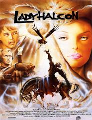 Ladyhawke (El hechizo de Aquila) (1985) [Latino]
