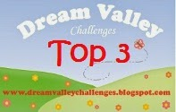 Top 3 Over at Dream Valley Challenge #78 Mothering Sunday 29 March 2014