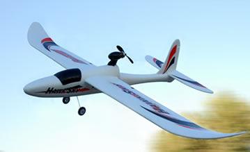 dynam hawk sky rc glider images