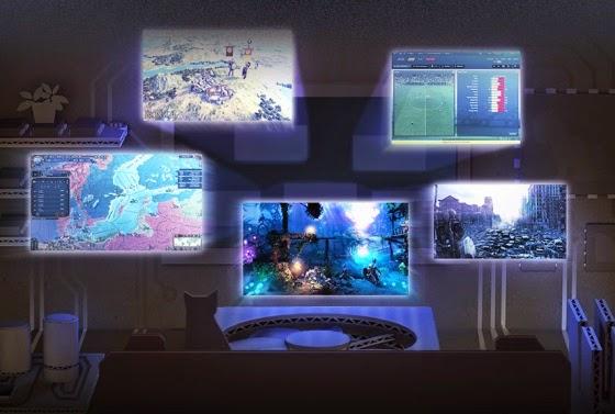 تعرف على 7 أنظمة تشغيل أخرى يمكنك نجربتها غير الويندوز،اللينكس والماك - وادى مصر