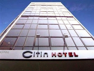 Citin Masjid Jamek Hotel, Hotel Bagus di KL