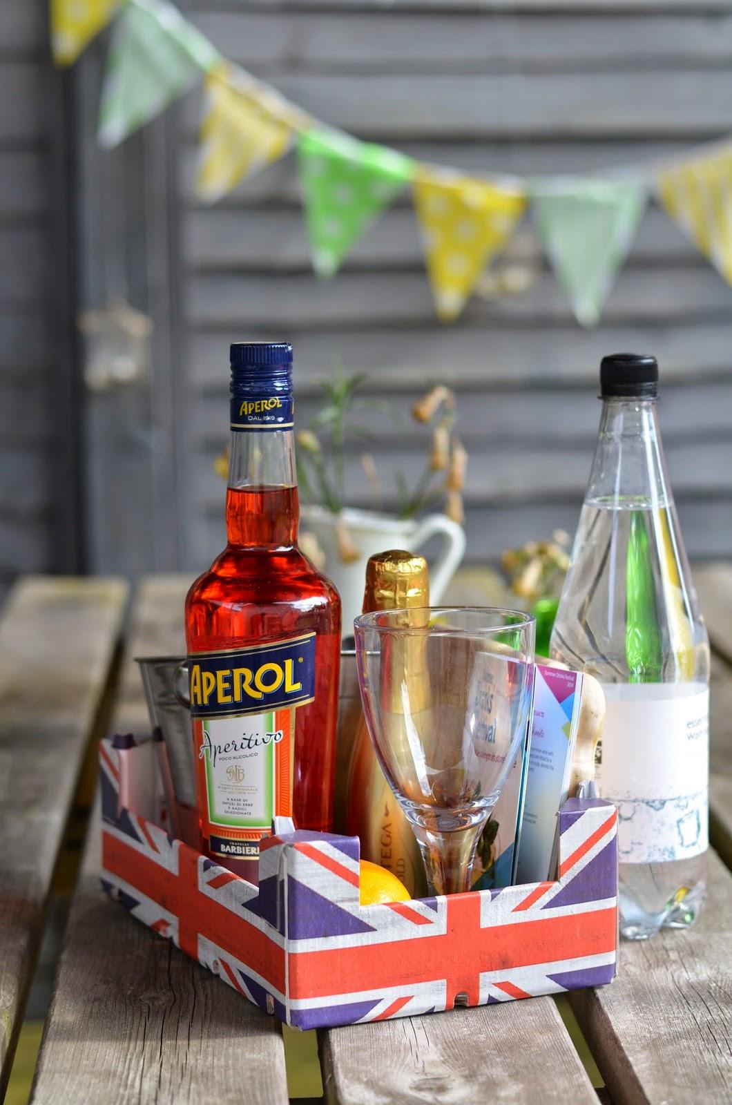Summer Drinks Festival