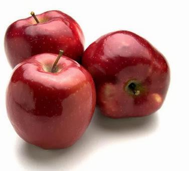 Thức ăn giảm cân - Táo