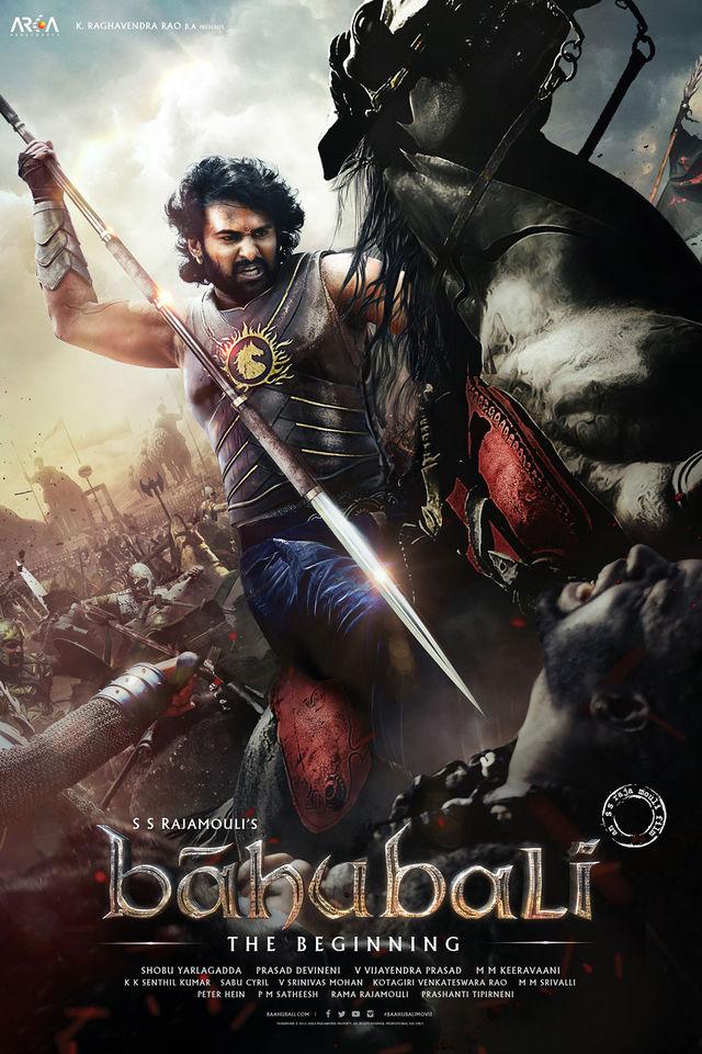 Bahubali: The Beginning (2015) – HD Movie Zone – Watch HD movies ...